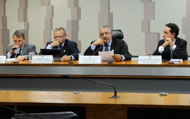 Foto:Geraldo Magela- Agência Senado