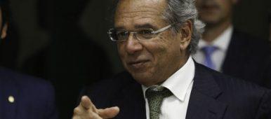 Paulo Guedes Ministro da Economia