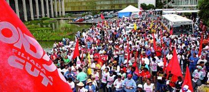 CUT e centrais farão 1º de Maio unificado pela internet
